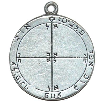 talisman magnétisé de mars