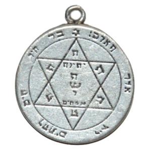talisman magnétisé universel