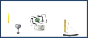 rituel pour l'argent