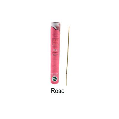 encens de rose