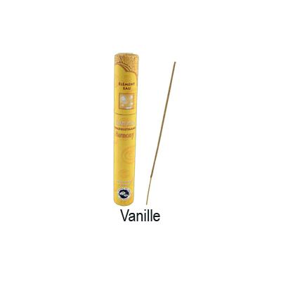 encens de vanille