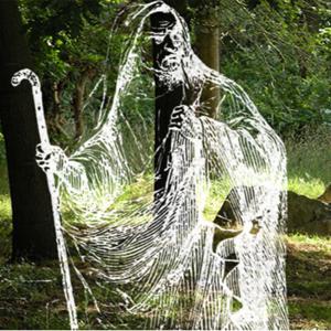 Le Druide en Magie Blanche