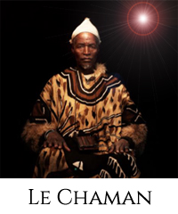Chaman Africain