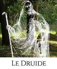 Druide de Magie Blanche