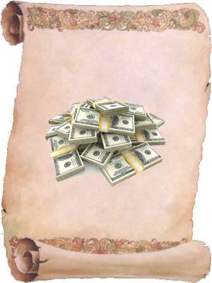 incantation argent