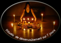 7 rituels desenvoutement