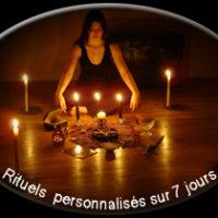 7 rituels personnalisés