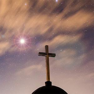 christianisme et magie blanche