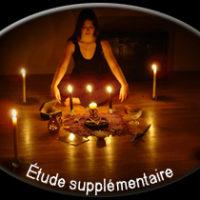 etude supplementaire