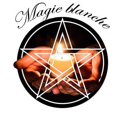 la magie blanche