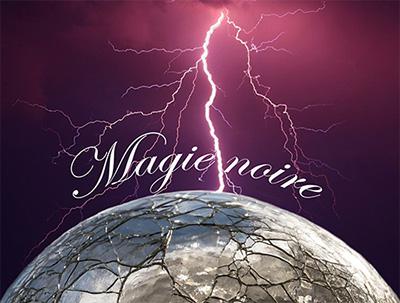 la magie noire