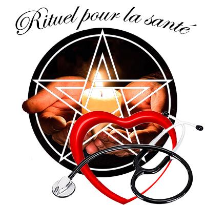 rituel pour la santé