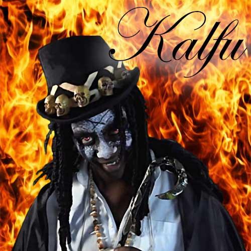 deu vaudou Kalfu