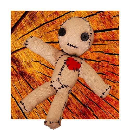 la poupée vaudou