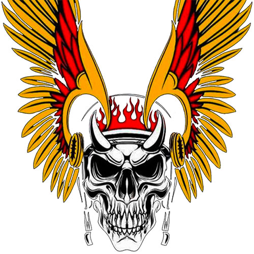 hells angels et satanisme