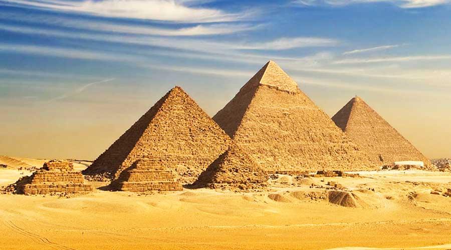 histoire de l'Égypte